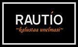 Kaappi- ja levypalvelu Rautio Ky Logo